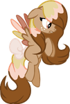 Neapolitan Pone Adopt! [CURRENTLY OPEN ] OPTA! by MonstrrStereo