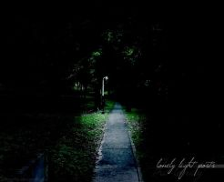 The Lonely by Eldemorrian