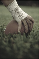 American Football by Vintage-Colorado