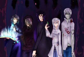 Halloween by Deo101