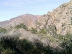 Mountain Valley (2) - Big Bend, TX by my-dog-corky
