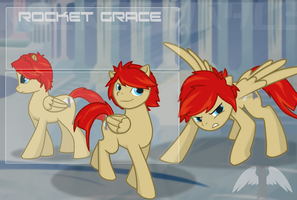 Gracie by classicEIGHT