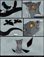 Two-Faced page 69 by JasperLizard