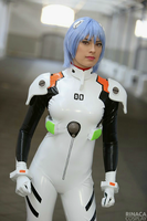 I am not a doll by Rinaca-Cosplay