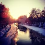 Orlice. The River Of Eagles. by le-petite