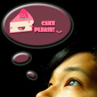 cake puh-lease by lesuperstar