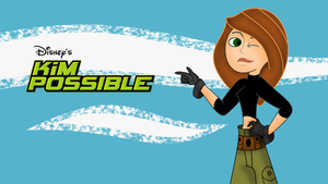 Kim Possible Background- What's the Sitch? by KPRS4ever