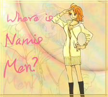 Where is her men? by Smile-smiley