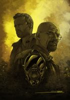 Breakingbad by artofsw