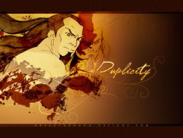 Duplicity - Ozai by BreakthroughDesigns