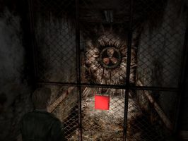 Silent Hill 2 OtherWorld by ParRafahell
