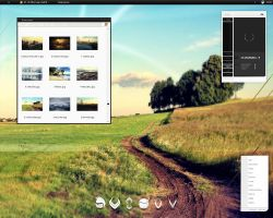 my desktop 8 by realitydoesnotexist