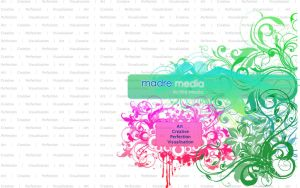 Wallpaper for madre media by MadreMedia