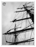 Masts by moonstomp