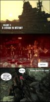 A Lesson In History - Episode Seven by Ghanima-Atreides