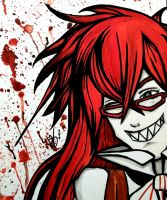 Grell by tophat121