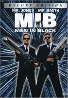 Men In Black by mattpain