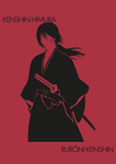 Kenshin by lestath87