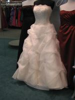 Wedding Gown Stock Series 21 by MissyStock