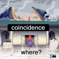 Coincidence? by Mxm-naleeK