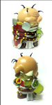 Singed Munny (League of Legends) by tripled153
