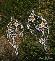 Varda Elentari Elf Ears by Lyriel-MoonShadow