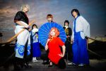 Gintama :: 08 by Yess-Frizz