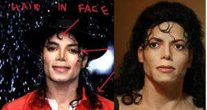 MJ bust comparison by godaiking