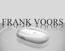 Apple Mouse by FrankVoors