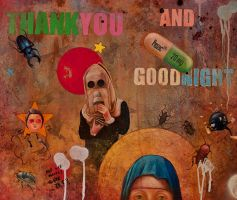 Thankyou and Goodnight.. by tong66