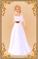 Bella, wedding dress by taytay20903040