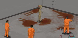 SCP-173 by dewery2539