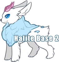 Halite Base 2 - P2U by Mousu
