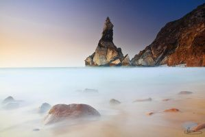 Praia da Ursa by too-much4you