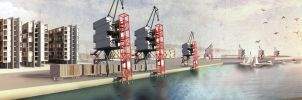 Redesigning Thessaloniki's Port by aillia