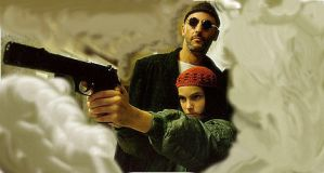 Leon The Professional by noblebmx