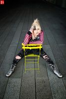 Visual Kei 001 by TheDreamerWorld