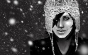 let it snow by clouded-ambition