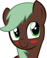 Mint Draft by xzenocrimzie