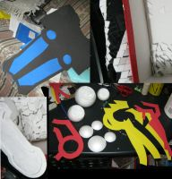 Thor process by 6-fingers