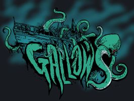 Gallows by METALGUY360
