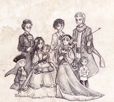 APH - The House of Habsburg by Kikki-and-Friends