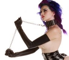 Extreme Restraints by MordsithCara