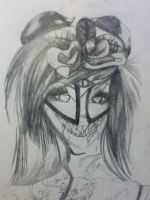 Trylyn Request ((Unfinished???)) for Madikitten by TheKinkywink