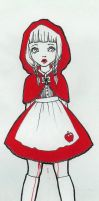 Little Red by DarkDevi