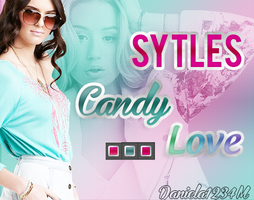 Styles candy Love by Daniela1234M