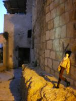 Mouse in Nazareth 10 by raewhitewolf