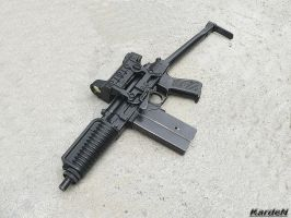 9a_91 compact rifle 10 by Garr1971