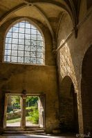 Baume Abbey 1/3 by tvurk