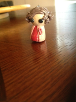 Harry from One Direction Charm by cafedecharme